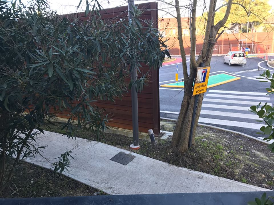 barriere-e-marciapede-sotto-accusa