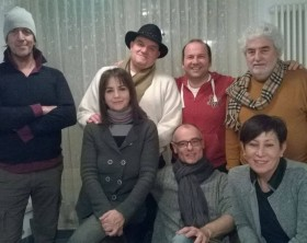 Associazione Teatrale Inscena