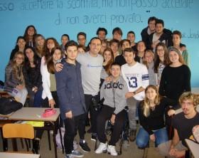 Liceo Marconi e Umberto Battista