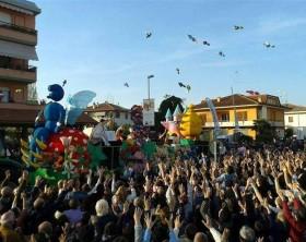 Carnevale lucrezia