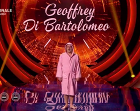Geoffrey Di Bartolomeo