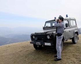 Gruppo Carabinieri Forestale PU foto 3