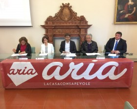Conferenza Aria