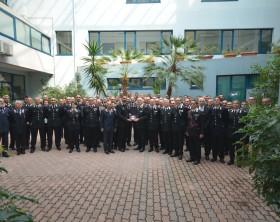Carabinieri Pesaro