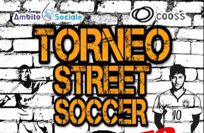 Torneo Street Soccer