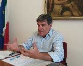 sindaco Massimo Seri