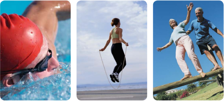 sport per ossa e articolazioni