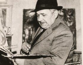 Emilio Antonioni